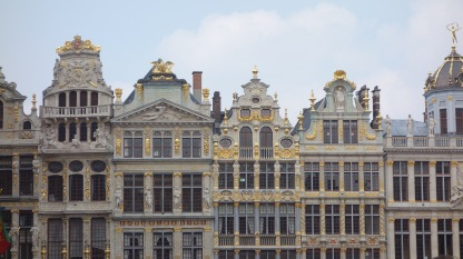 More Grand Place