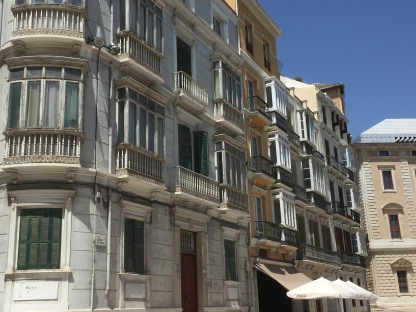 A slice of San Francisco in Cadiz, we think