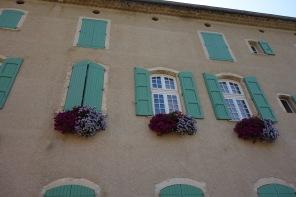 Moustiers-Sainte-Marie.