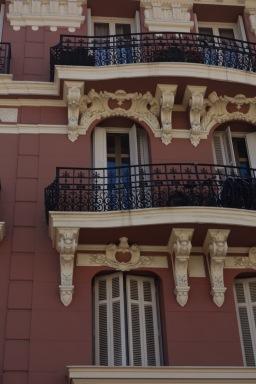Fancypants apartments