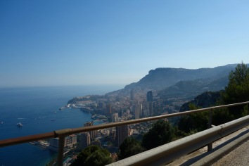 Literally the entire nation of Monaco.
