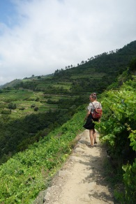 Such a nice hike