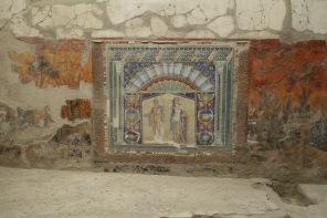 An incredible mosaic.