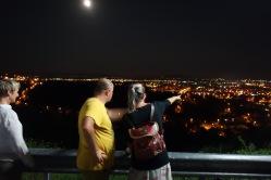 Ohhhh, Oradea at night!