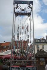 Some nice art in Riga