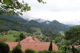 Just a pretty view of Slovenia