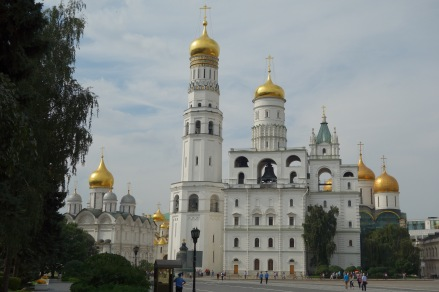 Another church in the Kremlin
