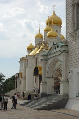 Church in Kremlin