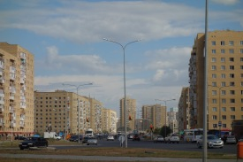 Welcome to Astana