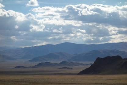 I won't label most of these photos. It's just Mongolia.