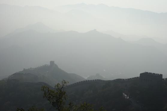 Lovely smog