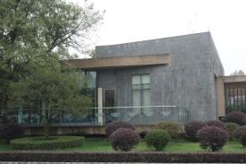 The ethnographic museum in Chengdu