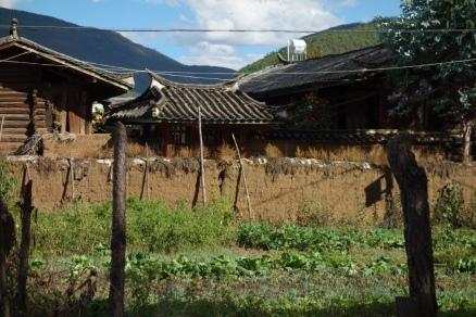 More village