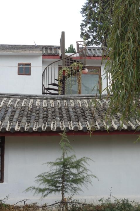 A nice house in Baisha