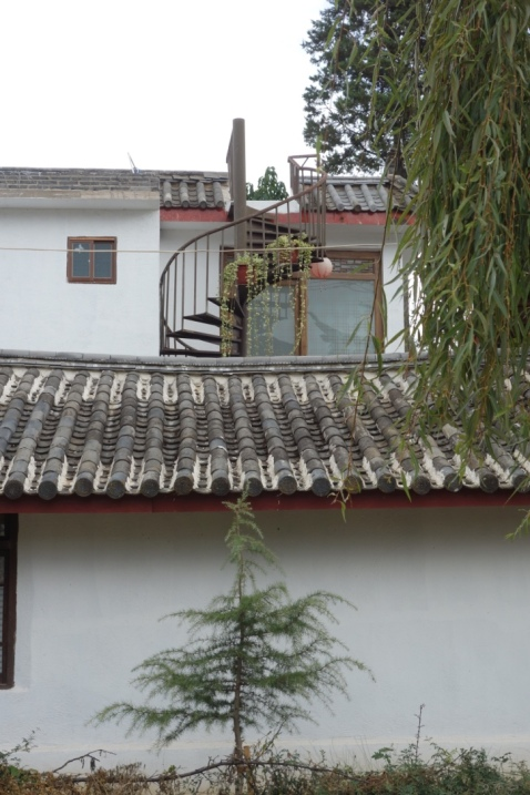 A nice house in Baisha