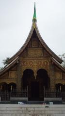Yep, still Wat Vieng Thong