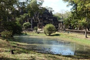 The next temple:Baphuon