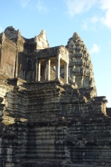 And another view of Angkor Wat