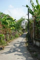 A nice residential street