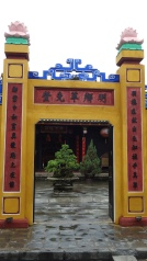 Hoi An at day