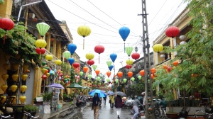 The new Hoi An
