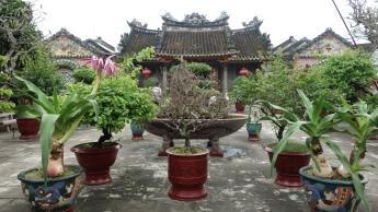 More temple