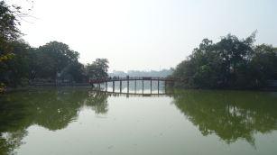Ok, Hanoi is actually really pretty.