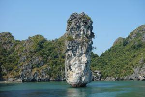 Ha Long Bay: Actually amazing